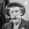 Fascinating People, Fascinating Places artwork