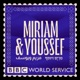 Miriam and Youssef