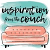 Inspiration from the Couch artwork