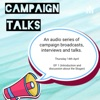 Campaign Talks  artwork