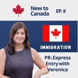 PR Express Entry   Veronica from Roots Immigration Law