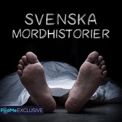 Svenska Mordhistorier:PodMe