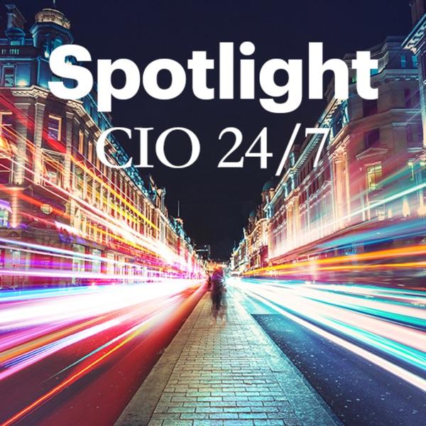 Accenture CIO Podcast Artwork