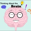 Thinking About the Brain artwork