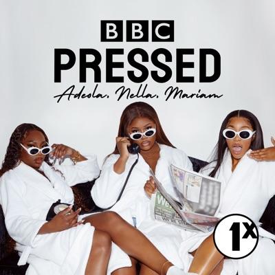 Pressed:BBC Radio 1Xtra