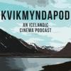 Kvikmyndapod: An Icelandic Cinema Podcast artwork