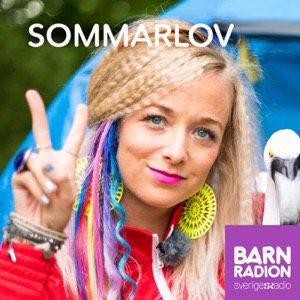 Sommarlov i Barnradion