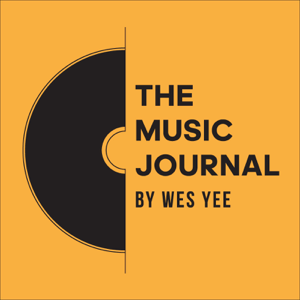 The Music Journal Podcast
