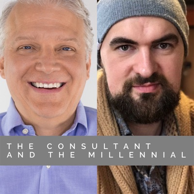 The Consultant and The Millennial