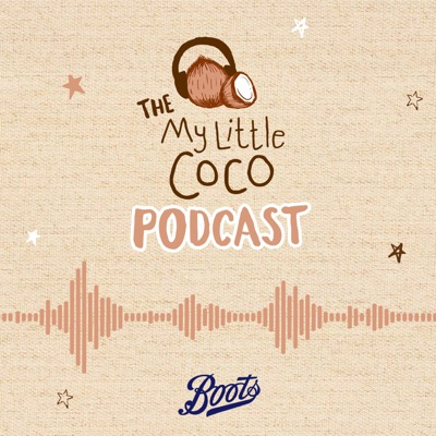 The My Little Coco Podcast:Rochelle Humes
