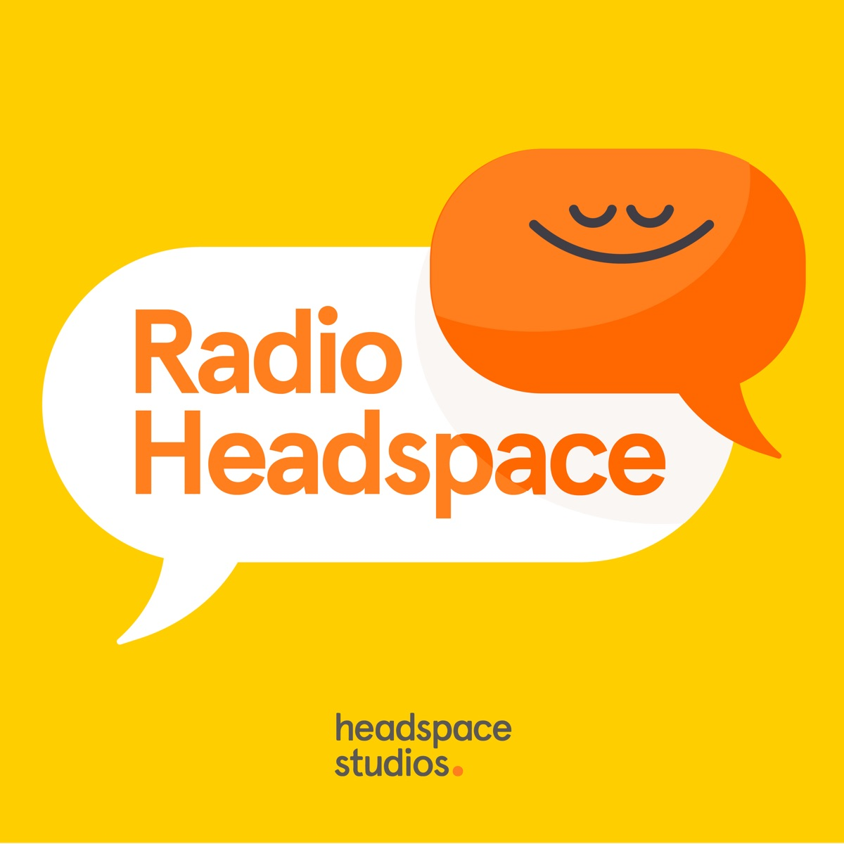 Radio Headspace Rewind: Different Together