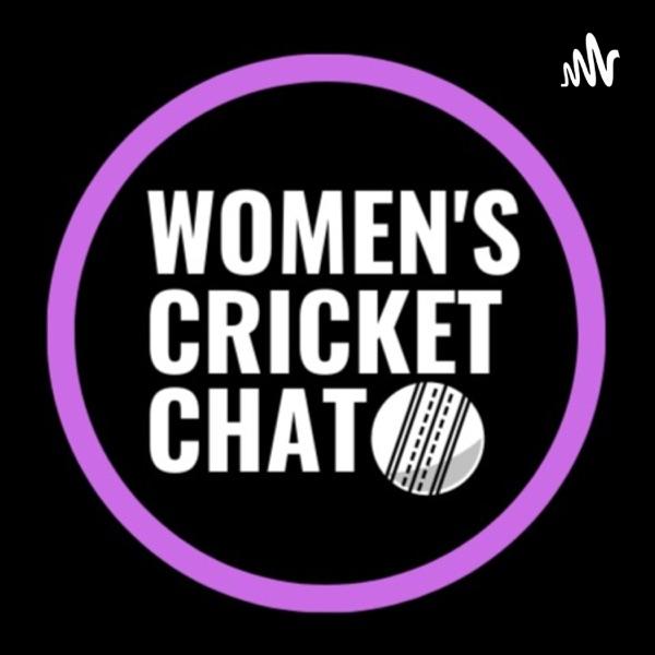 Women's Cricket Chat Artwork