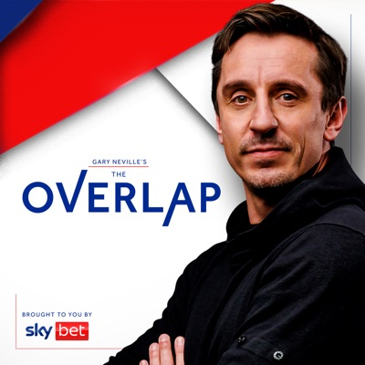 The Overlap with Gary Neville:Sky Bet