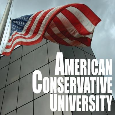 American Conservative University:American Conservative University
