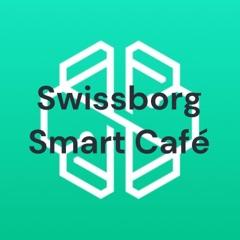 Swissborg Smart Café