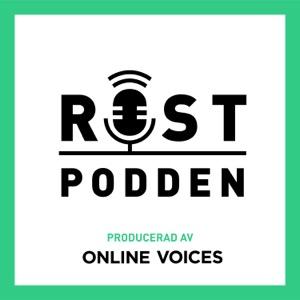 Röstpodden av Online Voices