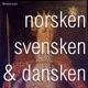 NSD-podden flyttet 6. oktober 2020 til NRK - se lenker under