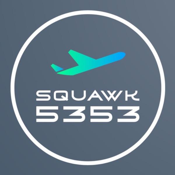 Squawk 5353 - The Private Pilot Podcast Artwork