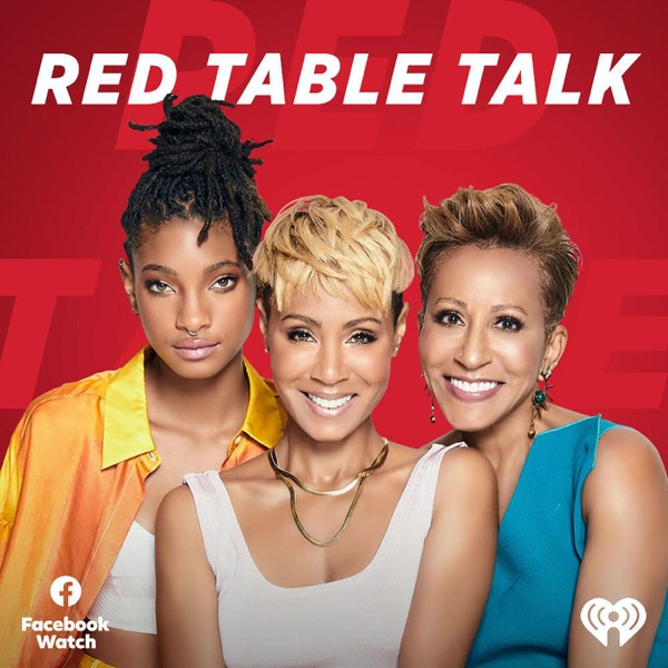 Red Table Talk image