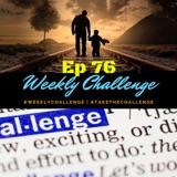 Send a handwritten card | Weekly Challenge