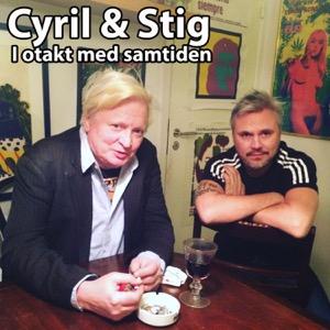 Cyril & Stig - I otakt med samtiden