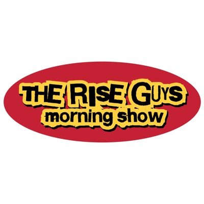 The Rise Guys:Audacy