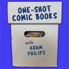 One-Shot Wonders with Adam Philips artwork