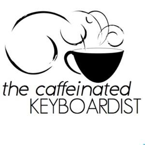 The Caffeinated Keyboardist