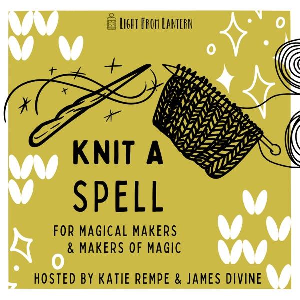 Knit A Spell Artwork