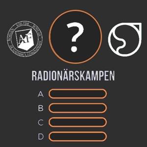 Radionärskampen – Radio AF