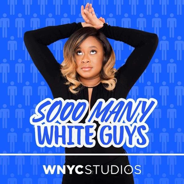 Sooo Many White Guys image