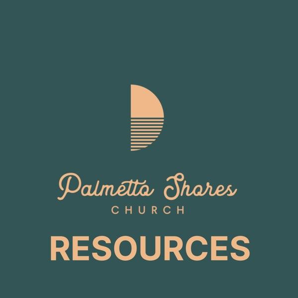 Palmetto Shores Church Resources Artwork