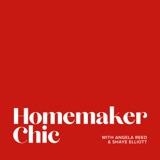 Image of Homemaker Chic podcast