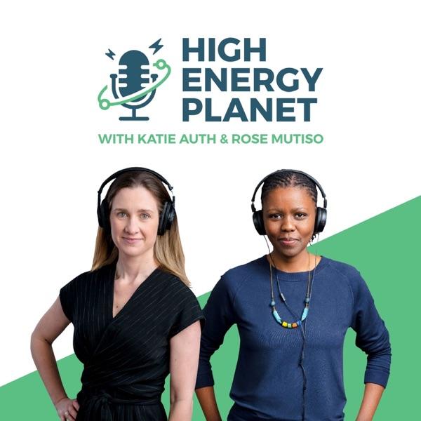 High Energy Planet