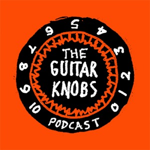 The Guitar Knobs