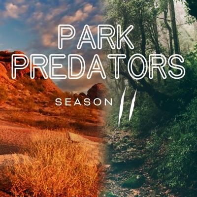 Park Predators:audiochuck