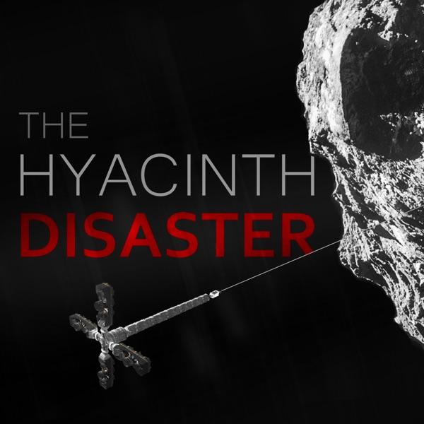 List item The Hyacinth Disaster image