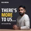 There's More To Us... w/Sumedhh Bilgi (Mental Health Podcast) artwork