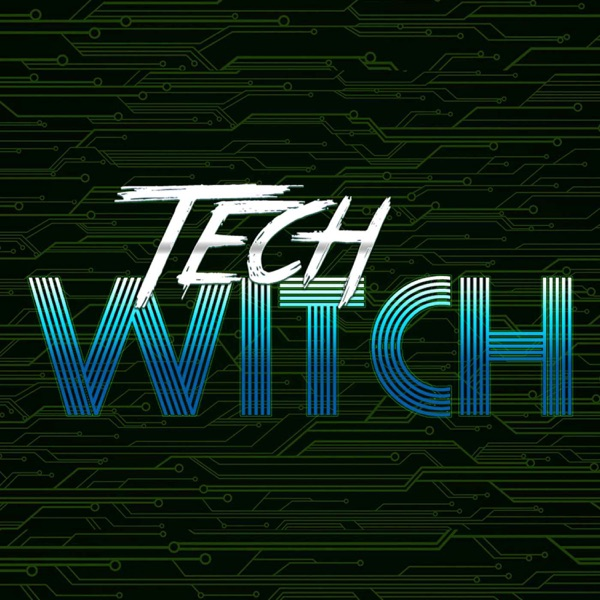 Tech Witch image