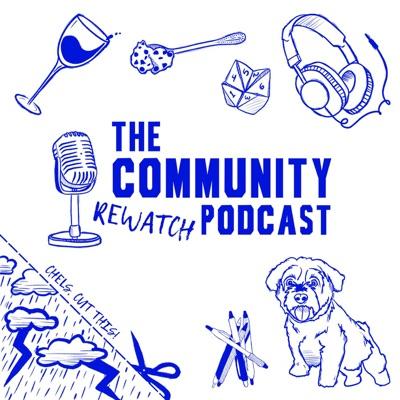 The Community Rewatch Podcast