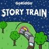 Story Train artwork