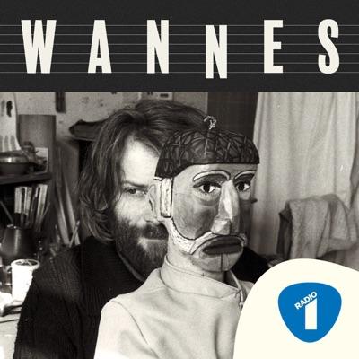 Wannes:Radio 1