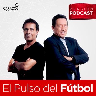 El Pulso del Fútbol:Caracol Podcast