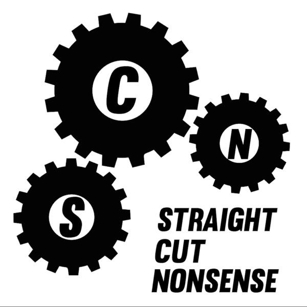 Straight Cut Nonsense Artwork