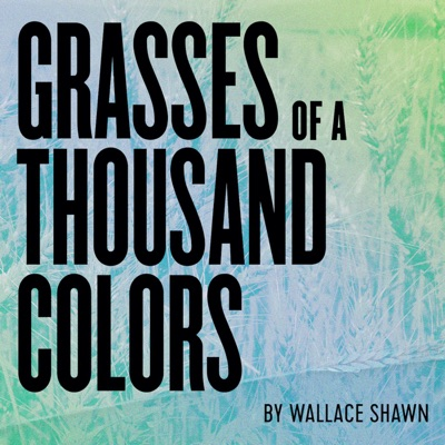 Grasses of a Thousand Colors:Gideon Media