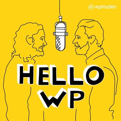 Hello, WP!
