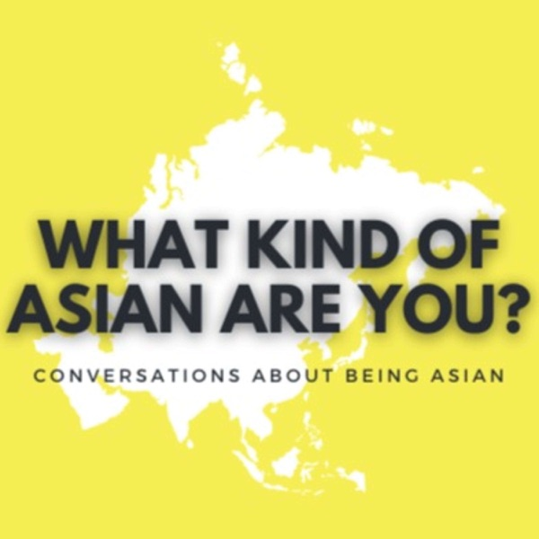 What Kind of Asian Are You? Artwork