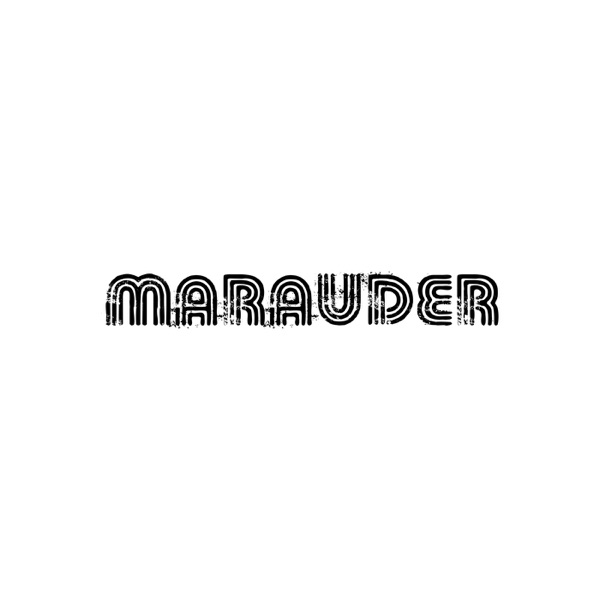MARAUDER MUSIC : THE BEST IN DEEP JAZZ, HOUSE, AFRO-LATIN, FUTURE FUNK & MORE MIXED BY DON-RAY