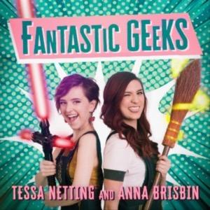 Fantastic Geeks