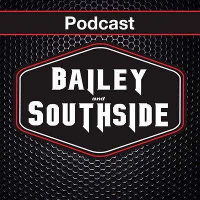 Bailey and Southside Podcast:Cumulus Media Atlanta
